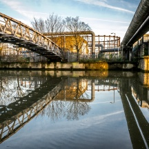 Bromley-by-Bow, London