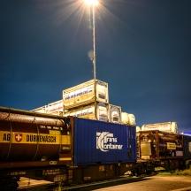 TSP Container Terminal, Pernis