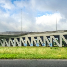 A15, The Netherlands