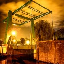 De Lepelbrug, Delft
