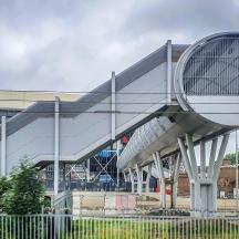 Feijenoord Stadion, Rotterdam