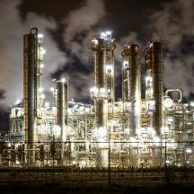 Biofuel Refinery, Botlek