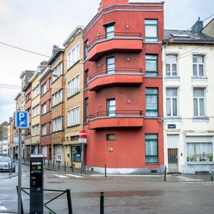 Molenbeek, Brussels