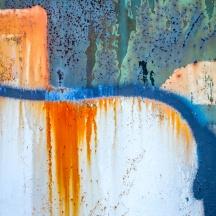 Involuntary Painting