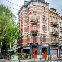 Schaerbeek, Brussels