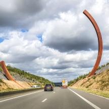 A4, Belgium