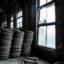 Ulduz Tyre Factory