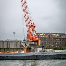 Vlaardingen, Rotterdam