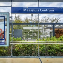 Maassluis Centrum