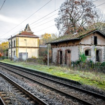 Gare Ebersviller
