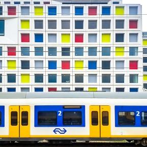 Hollands Spoor, Den Haag