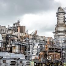 IL457BP Rotterdam Refinery, Europoort