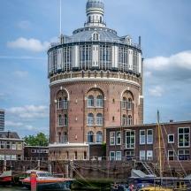 De Esch, Rotterdam