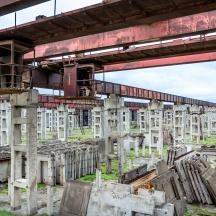Binəqədi Concrete Works