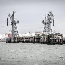 BP Rotterdam Refinery, Europoort