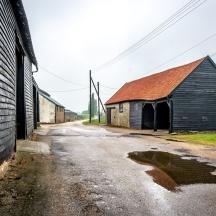 Termitts Farm, Hatfield Peverel, England