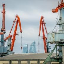 Port Baku
