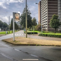 Essesteijn, Den Haag