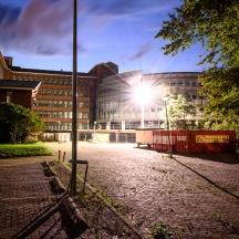 Plesman Building, Den Haag