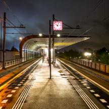 Voorburg Station