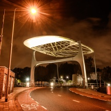Kolenhavenbrug, Delft