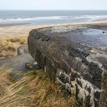 Atlantik Wall - Scheveningen Noorderstrand